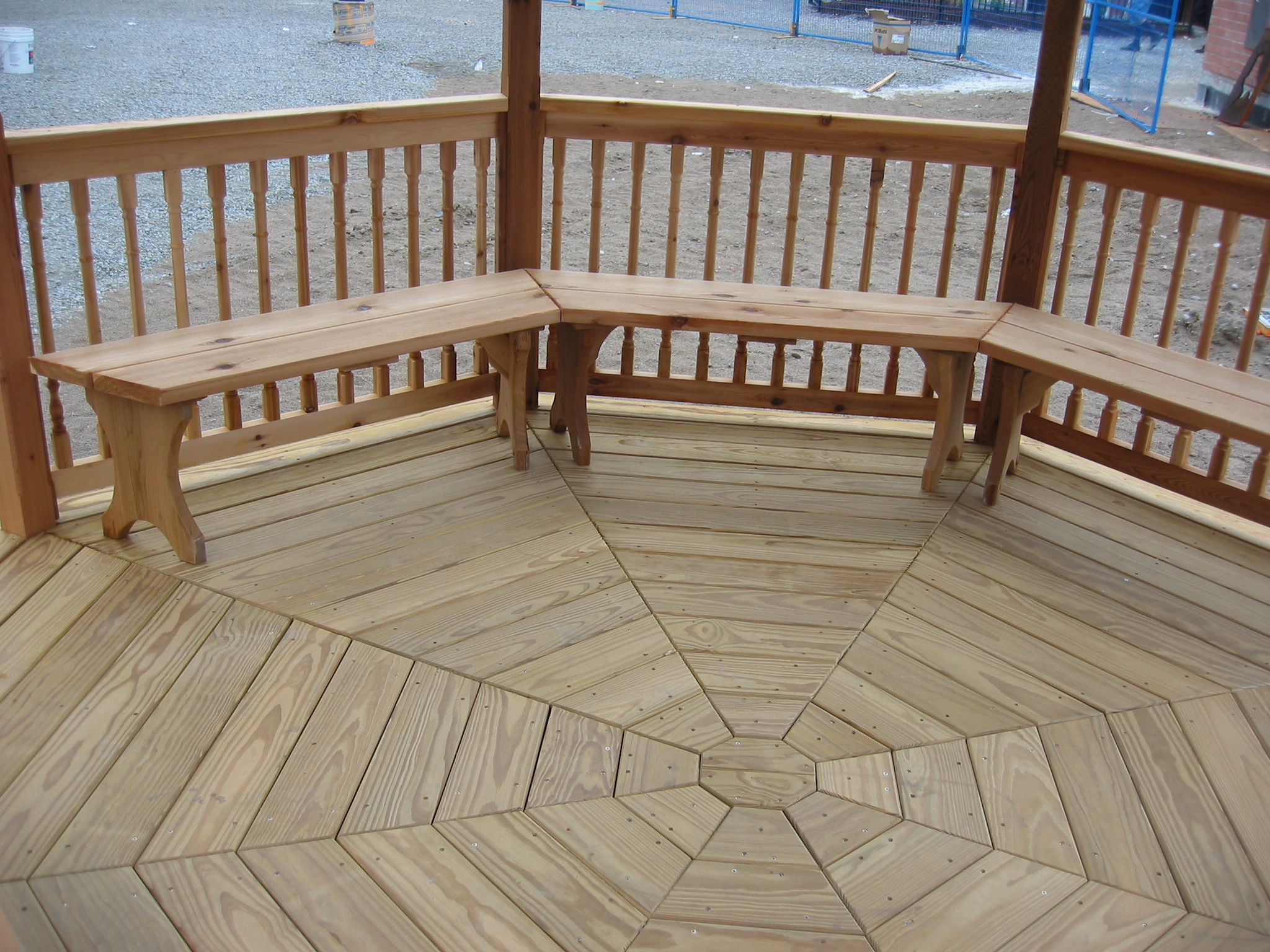 Home countryside gazebos canada Virtual flooring